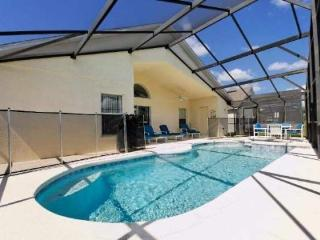 4 Bedroom 3 Bath Pool Home In Cumbrian Lakes - Disney vacation rentals
