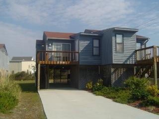 SPECIAL=NO HIDDEN FEES IN PRICES!!! - North Topsail Beach vacation rentals