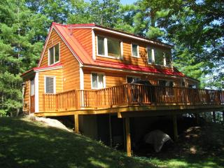 Western Maine Direct Lake Access on Long Lake - Western Maine vacation rentals