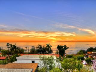 5 star Ocean View Laguna Beach gem! Walk to Beach! - Laguna Beach vacation rentals