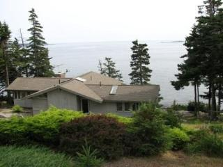 Spectacular Oceanfront Executive Retreat - Spruce Head vacation rentals
