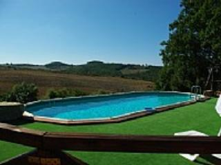 Casa Colorita D - Tuscany vacation rentals