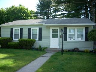 3BR home, 3 blocks from the track, - Saratoga Springs vacation rentals