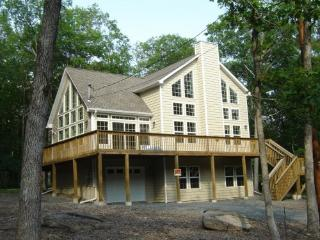 Brand New Summer Home-Beautiful Mountain views - Lackawaxen vacation rentals