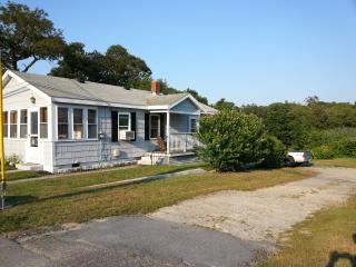 Walk to Multiple Beaches and Downtown - Wareham vacation rentals
