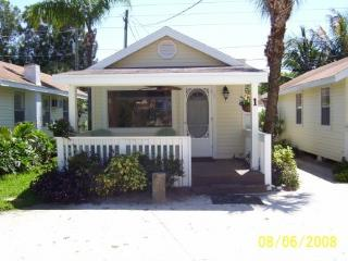 Sunset Beach Cottages - Treasure Island vacation rentals