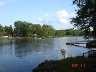 Quiet Riverfront, Baldwinsville - Finger Lakes vacation rentals