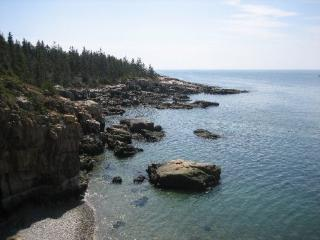 LAVISH PRIVATE WATERFRONT, ACADIA, BEACH, KAYAK!!! - Mount Desert vacation rentals