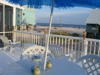 Lucky Dog beach home - Fort Morgan vacation rentals