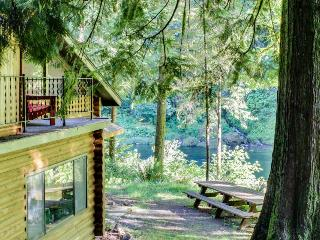 River Bend Lodge - Washougal vacation rentals
