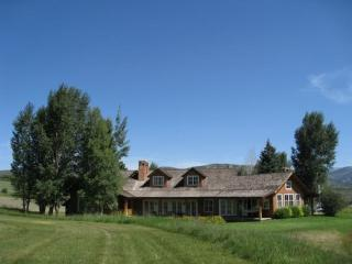 Beautiful 6BR Ranch Home - Snowmass vacation rentals