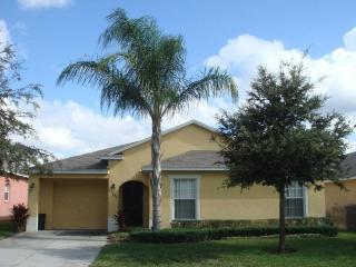 From$699, 5br/3ba,Pool/Spa,WiFi,GameRm,Near Disney - Four Corners vacation rentals