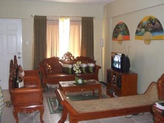 BEAUTIFUL FULLY FURNISHED 2 BEDROOM CONDO - Luzon vacation rentals