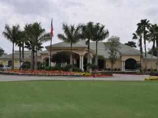 Cypress Woods G&CC - Gordon Lewis golf course - Naples vacation rentals
