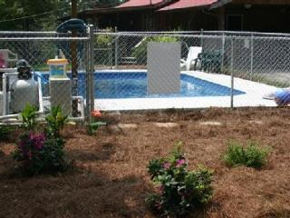 Private heated pool/10 B/R, 7 Bath - Tennessee vacation rentals