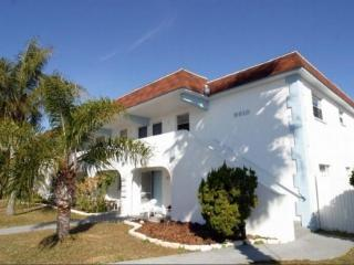 Grace Resort - Apartments - 2 BR-quiet, affordable - New Port Richey vacation rentals