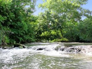 M&M Creekside- Texas Hill Country Vacation Rentals - Lampasas vacation rentals