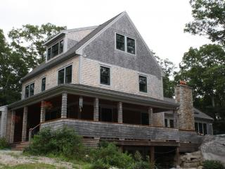 Secluded Summer Getaway with nearby private beach. - Falmouth vacation rentals