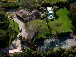 Casa das Palmas Private Luxury Hacienda - Santa Barbara vacation rentals