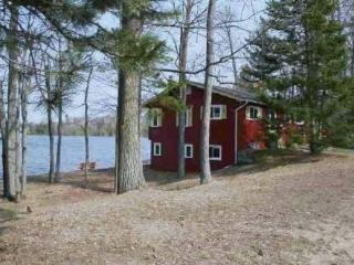 LARGE HOME ON QUIET GREEN LAKE PENNISULA - Northwest Michigan vacation rentals