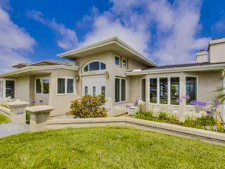 Luxurious Home with Panormic View of City and Bay - San Diego vacation rentals