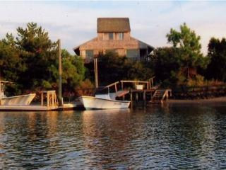 Cozy Beach Cottage on the sound - Wilmington vacation rentals
