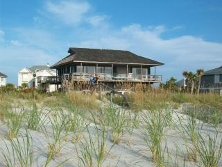 Sandy Paws Ocean Front Cozy Home - Wilmington vacation rentals