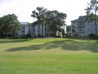 Sunset Beach Golf and Beach Condo at Sea Trail - Sunset Beach vacation rentals