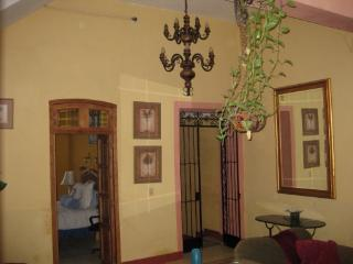 Historical Home from the Spanish Colonial Period - Guadalajara vacation rentals