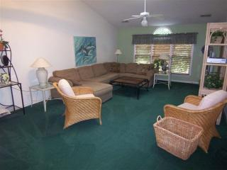 Sea Trail Resort Vacation Rental--on golf course - Sunset Beach vacation rentals