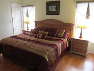 5 min to Disney,Fenced Pool,Game Rm, Wi-Fi, BBQ - Disney vacation rentals