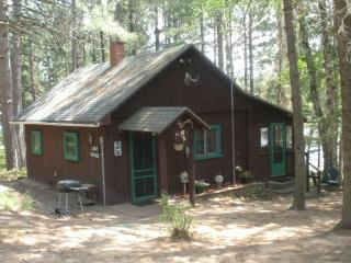 MY T Pine Acres Lake Cottage - Wisconsin vacation rentals