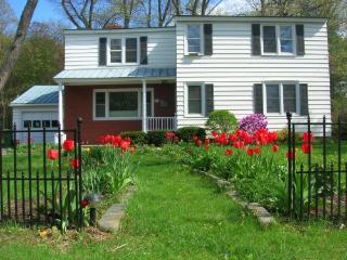 Great neighborhood, private beach, lots of room - Lake Champlain Valley vacation rentals