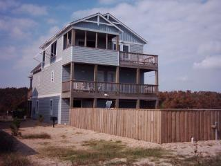 Nags Head Ocean View Home with Private Pool - Nags Head vacation rentals