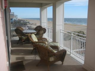 Luxury Beachfront 4 Bedroom 4 Bath Condo - Virginia vacation rentals