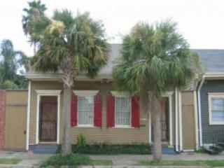 Bed & Breakfast, 2 Blocks From the French Quarter - Louisiana vacation rentals
