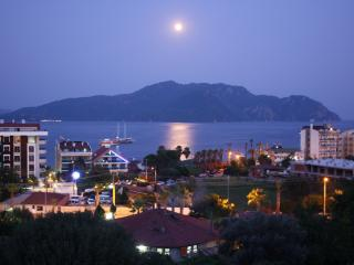 Executive Furnished Apartment Flat - Mugla Province vacation rentals