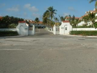 Oceanfront Townhouse - Nassau vacation rentals
