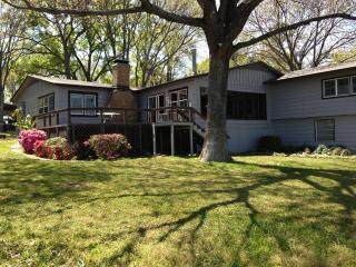 Best house on Cedar Creek for the price! - Tool vacation rentals