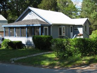 Walk to Private Beach from Onset cottage - Buzzards Bay vacation rentals