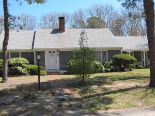 Perfect family getaway home..moments to the beach! - South Yarmouth vacation rentals