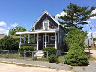 Onset Cottage Living & Kayak Adventures - South Shore Massachusetts - Buzzard's Bay vacation rentals