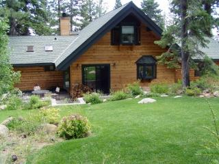 Lake Tahoe Luxury w/Lake View Private Beach & Pool - Dollar Point vacation rentals