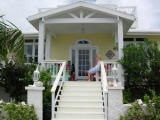 Tahiti Hai At Tahiti Beach, Elbow Cay, Hopetown - Abaco vacation rentals