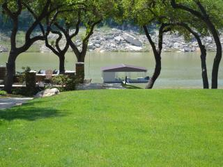 **SPECIALS** HM w/DOCK & Guest House Lake Travis - Texas Hill Country vacation rentals