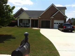 Vacation Guest house - Atlanta Metro Area vacation rentals