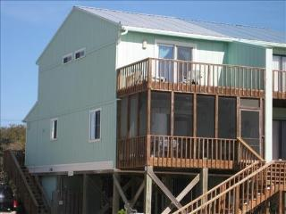 JANUARY Snowbird Wk of 8/16 OPEN! Partials OK! - Port Saint Joe vacation rentals