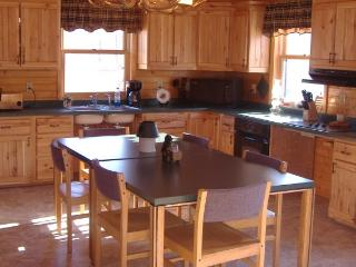 Handicap Accessible Cabin for Rent: - Wisconsin vacation rentals
