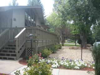 Peaceful & Relaxing home in the Tall Pines - Flagstaff vacation rentals