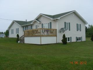 Ocean View Home - New Brunswick vacation rentals